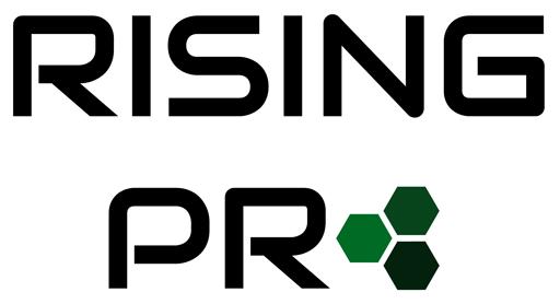 RisingPro Logo